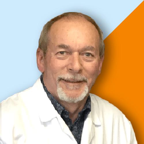Dr Jean-Jacques Cheseaux