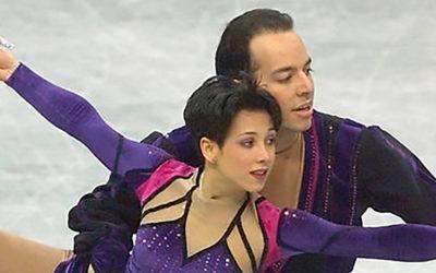 Violences sexuelles dans le patinage : le parquet ouvre une enquête