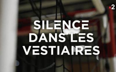 VIDEO. Silence dans les vestiaires
