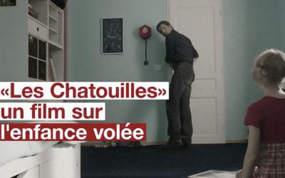 """""""Les Chatouilles"""", un film-thérapie sur l'enfance abusée"""