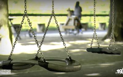 Maltraitance d'enfants en hausse de 10% en 2017