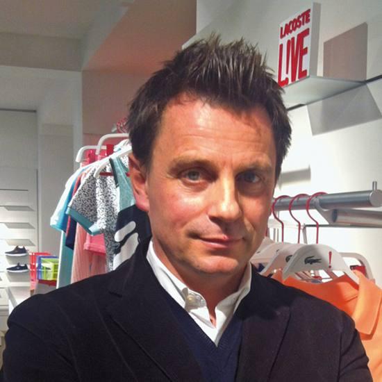 Stéphane Deneef