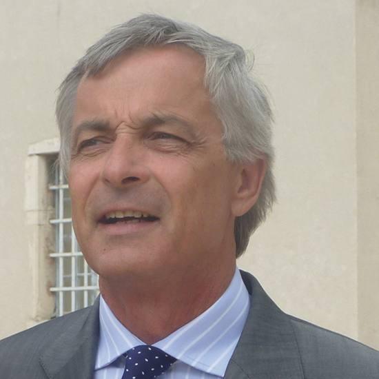 Christian Rondelet