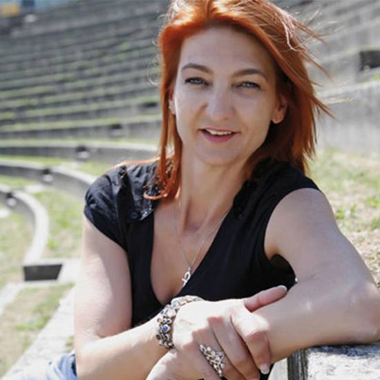 Charlotte Carrel