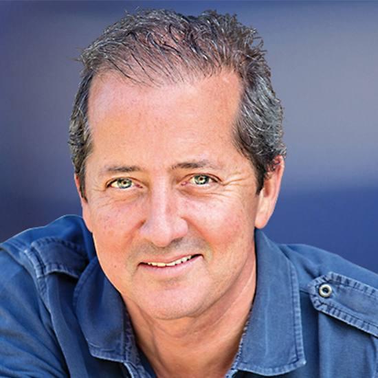 Patrick Delarive