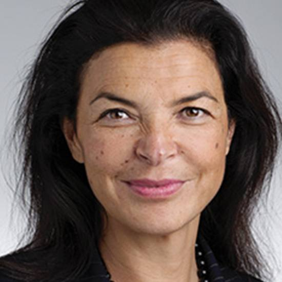 Nadia Chabane