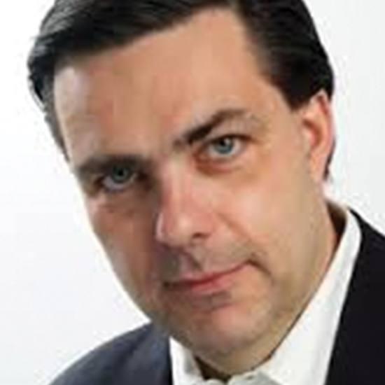 Frédéric Maire