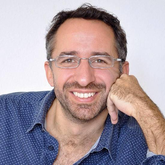 Bastien Confino