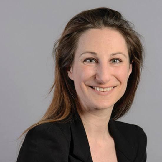 Adèle Thorens Goumaz