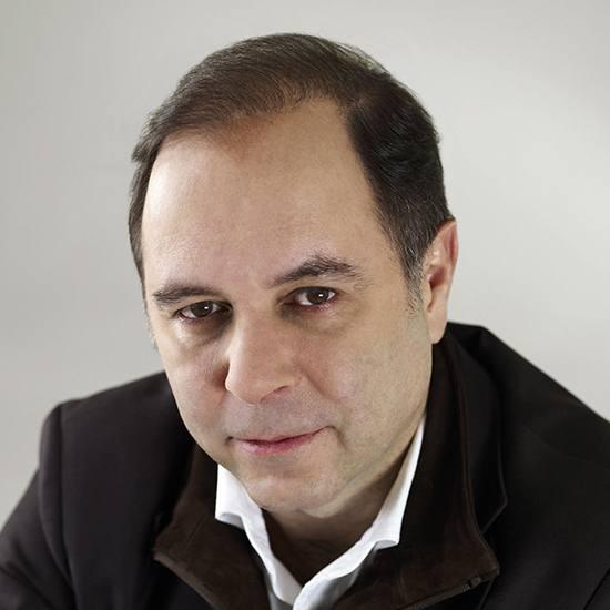 Eric Vigié