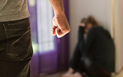 La violence domestique tue une personne tous les 15 jours en Suisse