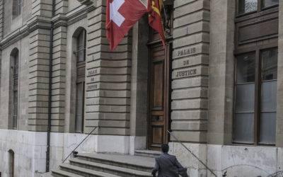 A Genève, un moniteur de camps de vacances écope de 6 ans de prison