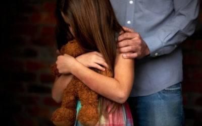 Arrêté pour avoir violé sa petite-fille pendant 10 ans