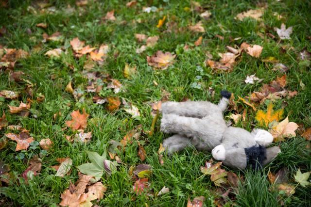 Maltraitance: Trop d'enfants témoins ou victimes