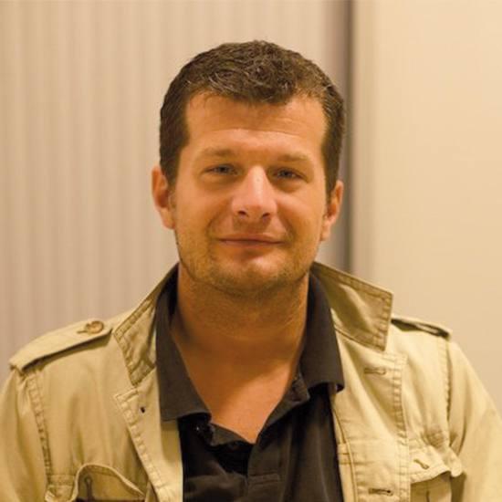 Christophe Bertschy