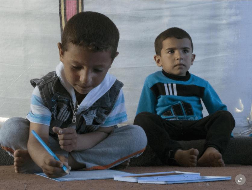 Les traumatismes de l'enfance transmis aux descendants